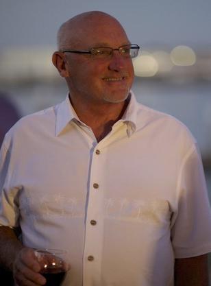 Ray Dolton