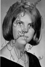 Linda Evans (Shotkus)