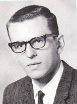 Gary Wayne Sharp