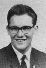 Raymond Finkel