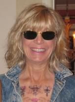 Lynda Johnston