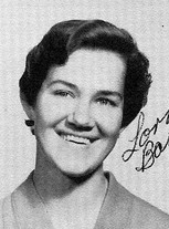 Lorraine Barkard (Cass)