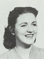 Ruth Jordan (Weinert)