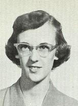 La Juana Leigh (Stubblefield)