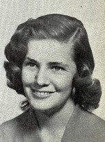 Carole McKenna (Hawes)