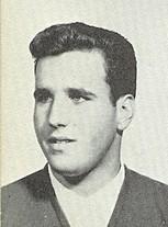 Larry Metler