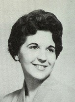Mary Anne (Sue) Pappas (Tripolitis)
