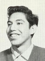 Frank Romo
