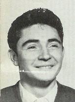 Bernie Roybal, Sr.
