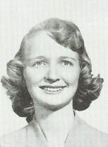 Susan Beall (Kirkpatrick)