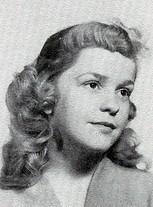 Carolyn Cory (Gossett)