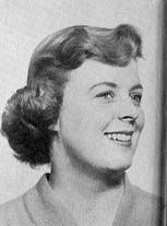 Carol Goddard (Fitzgerald)