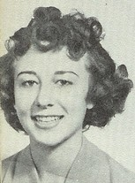 Carol Johnston (Leavitt)