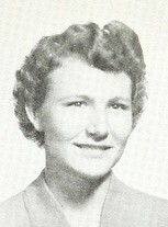 Sandra Mason (Allen)