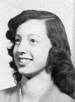Martha Mumbauer (Vuchak)
