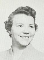 Carole Mace