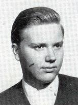 Frank Purdy