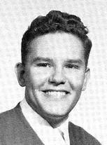 Roger Brock Robinson