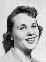 Margaret Sorensen (Brode)