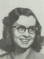 Frances Stump (Twitchell)