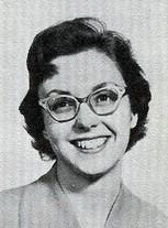 Carol Titus (McGarvie)