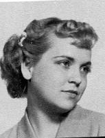 Paula Hossick (Alder)