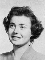 Lois Lantry (Bresler)