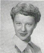 Mary Jo jody Butler