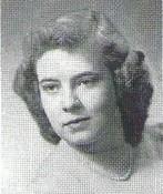 Rosemary Higham