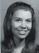 Priscilla Chilton (Arey)