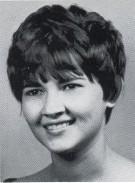 Linda Prince (Todd)