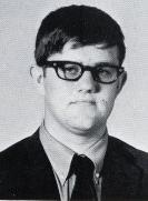 Gary Warden