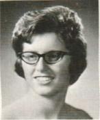Betty Glenn Byrd