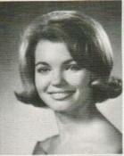 Shara Sally Cousley (Beckham)