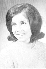 Mary Westrate (Westrate)