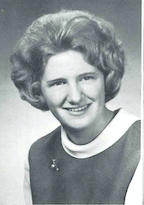 Judy Bronsink (Reitsma)