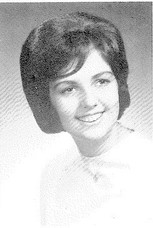 Mary Hendricks (Vos)