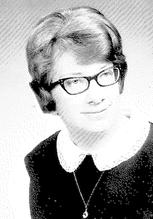 Frances VanderLey (Hoekzema)