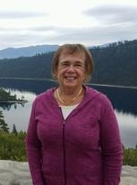 Cheryl Booth
