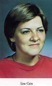 Lisa Cain (Masters)