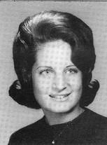 Donna Mae Borek (Murphy)
