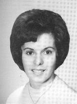 Nancy Marie Ruth LeVasseur