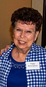 Peggy Ann Birmingham
