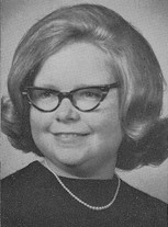 Margaret Harler