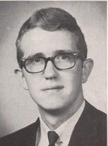 Warren Mace