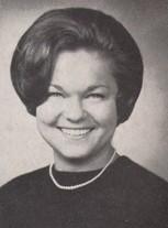 Brenda Marshall (Powell)