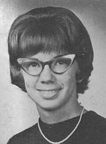 Brenda Saunders (Schroff)