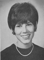 Judy Coleman (Gorman)