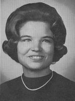 Patricia Pollard (Brown)