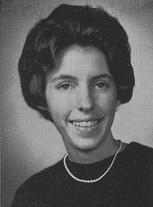 Patsy Wade (Staton/Sage)